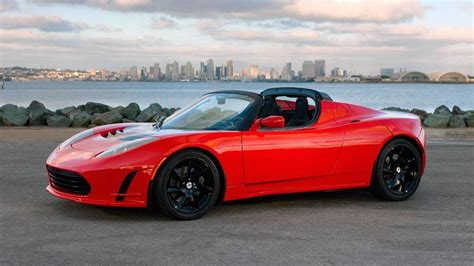 Tesla Ivender Iii Authentic 1 the new tesla roadster will absolutely crush the original