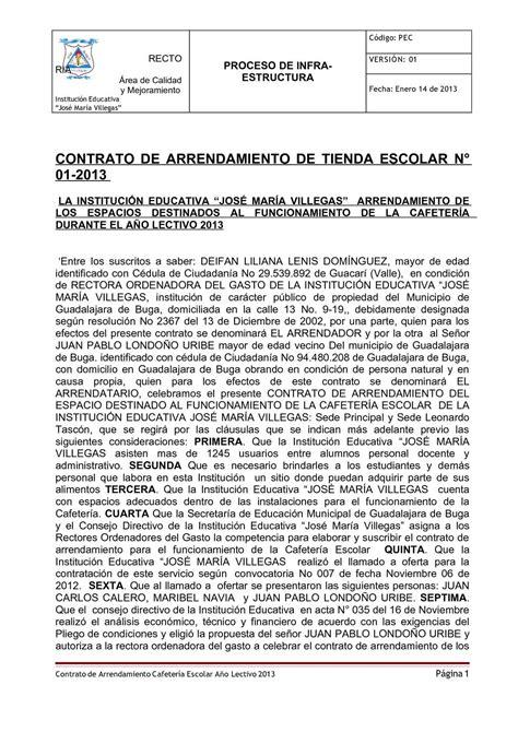 contrato de espacio para estacionamiento leyescompy contrato arrendamiento para espacio publicitario contrato