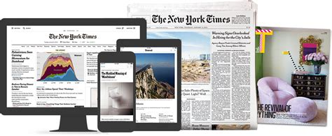the new york times subscriptions choose how you want to