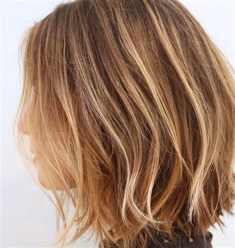 blunt cut with minimal layers style minimal classic simple natural blunt cut