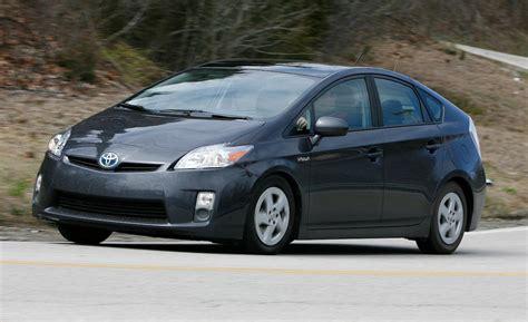 2010 Toyota Prius V 2010 Toyota Prius Photo