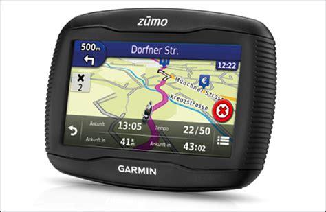 Motorrad Navi Kurvenreiche Strecke Garmin by Garmin Zumo 390lm Tourenfahrer