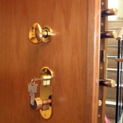 sostituzione cilindro porta blindata prezzo per la categoria serrature habitissimo