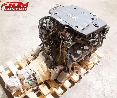 nissan cima engine nissan cima vk45 4 5l v8 engine transmission jdmdistro