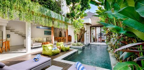 bali house plans tropical living gorgeous tropical villas in bali