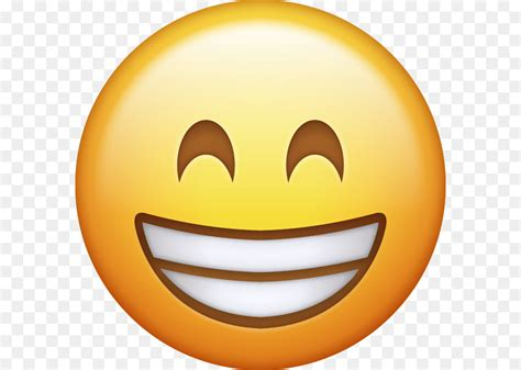 Smile Emoji 7 emoji happiness emoticon smiley emoji png 640