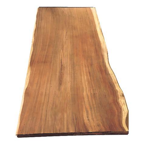 comptoir en bois massif comptoir pour cuisine ou salle de bain 78 po compt78lak