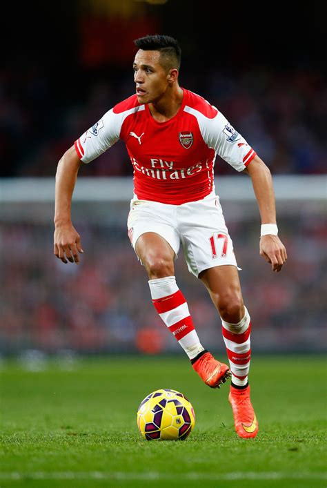 alexis sanchez arsenal alexis sanchez photos photos arsenal v burnley premier