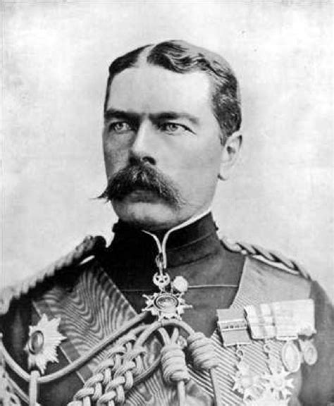 Who Is Lord Kitchener by Nate S Nonsense Personages From The Boer War