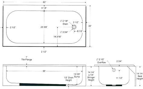 endearing standard size bathroom design ideas  normal length  bathtub cm  hot tub