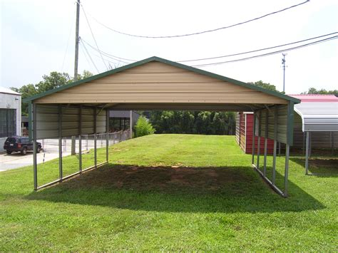 Aluminum Carports For Sale Metal Carports Portable Steel Carports For Sale