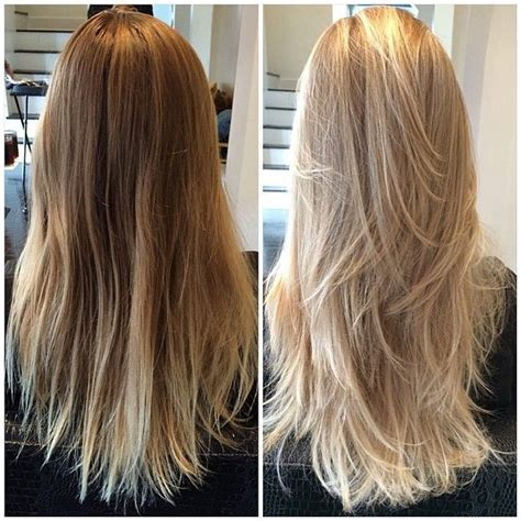 partial highlights for brunettes only best 25 ideas about partial balayage on pinterest