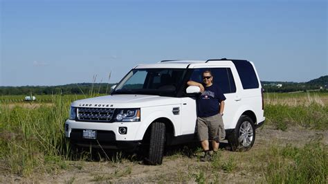 custom land rover lr4 off road land rover lr4 the tough british guy gets more urban