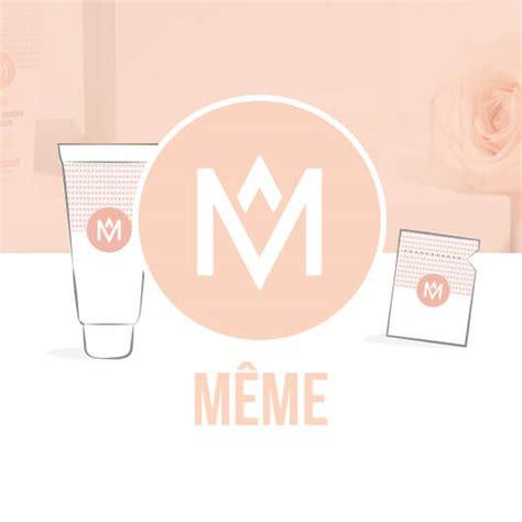 Meme Cosmetics - le blog positif qui vous inspire
