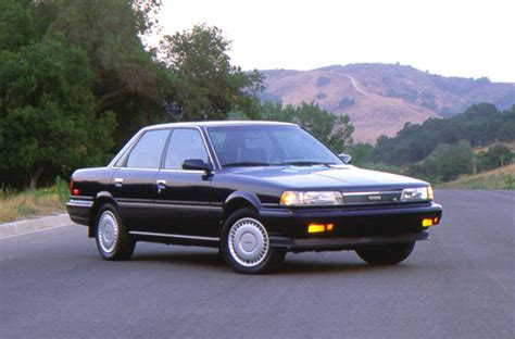 1990 toyota camry 1990 toyota camry photos informations articles