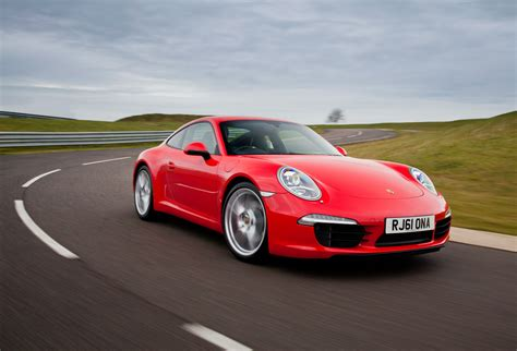 Buy Porsche by Buying Guide Porsche 911 991 And 911 993 Sports Cars