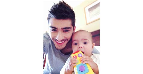 signs is jealous of baby when he made you somehow feel jealous of a baby 17 times zayn malik s was