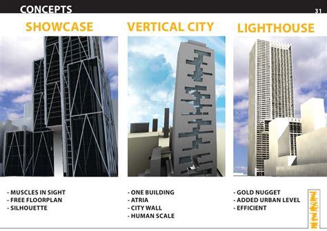 Creating A Floorplan highrise presentation