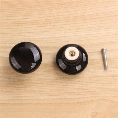 Ceramic Door Handle pull handle ceramic door knobs cabinet drawer wardrobe