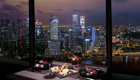 bar on top of marina bay sands bar on top of marina bay sands 28 images skypark bars