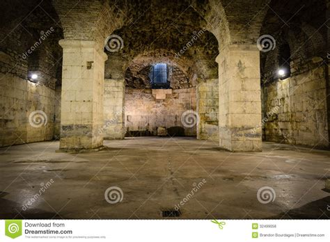 an underground room rustic underground room royalty free stock photos image 32499058
