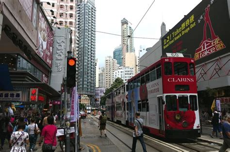 attraction hong kong tourist spots tourism company