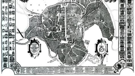 popolare di vicenza genova la mappa di vicenza perduta cultura il giornale di vicenza