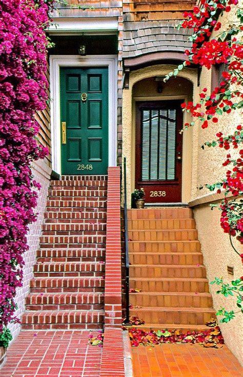 front door san francisco san francisco california doors