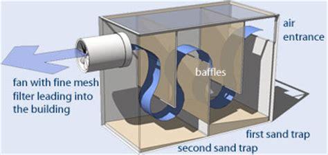 Plumbing Sand Trap by Environmental