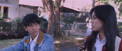 film dilan 2018 ini pesan moral film dilan 1990 dari iqbaal ramadhan net z