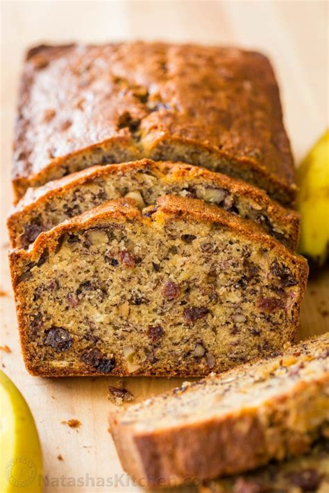 best banana nut bread banana bread recipe natashaskitchen