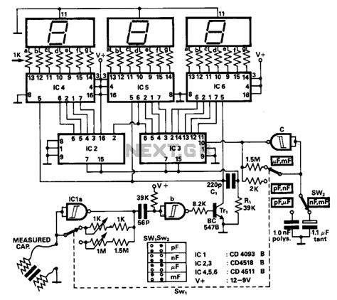 capacitor circuits pdf capacitor circuits pdf 28 images capacitor circuit analysis pdf 28 images 223 physics
