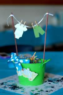 baby centerpiece ideas 25 best ideas about centerpieces for baby shower on