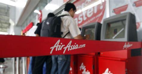 airasia indonesia telepon mulai 18 mei airasia tutup konter check in di bandara