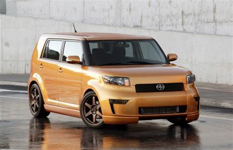 Groove Toyota Scion Gm May Sell New Mini Cars To U S Buyers
