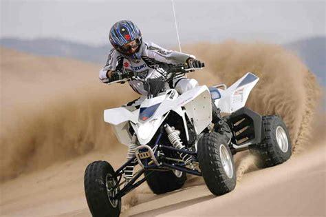 Suzuki Ltr 450 Top Speed 2007 Suzuki Quadracer R450 Picture 125003 Motorcycle