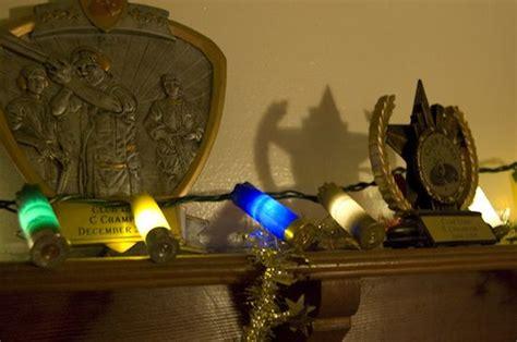 how to make shotgun shell christmas lights neatorama