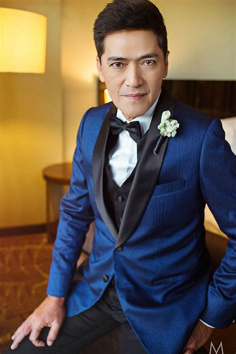 Jason Magbanua Wedding Song List by Vic Sotto Pauleen Wedding Philippines Wedding