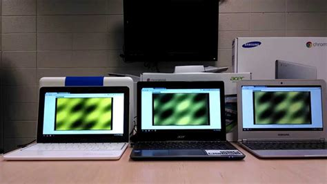 Hp Acer Vs Samsung chromebook showdown hp vs acer vs samsung