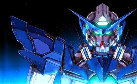 Wallpaper Gundam Exia | gundam exia wallpapers wallpaper cave