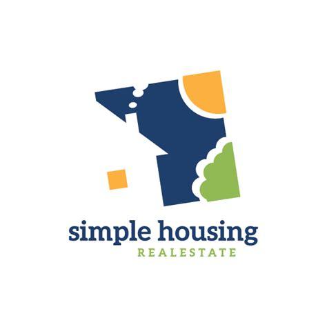 housing logo design simple housing logo design logo cowboy