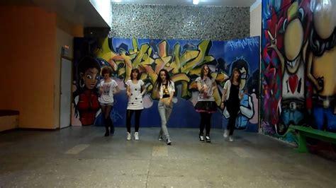 dance tutorial nu abo f x neuro f x nu abo dance cover ng cut youtube