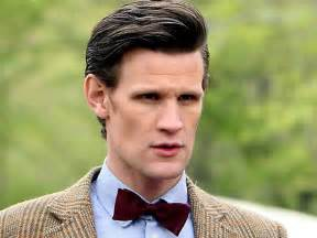 doctor who hairstyles doctor who star matt smith joins patient zero deadline