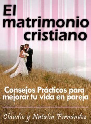 libro el cristiano con toda el matrimonio cristiano editorial imagen