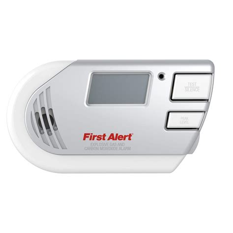 kidde c3010d worry free carbon monoxide alarm with digital