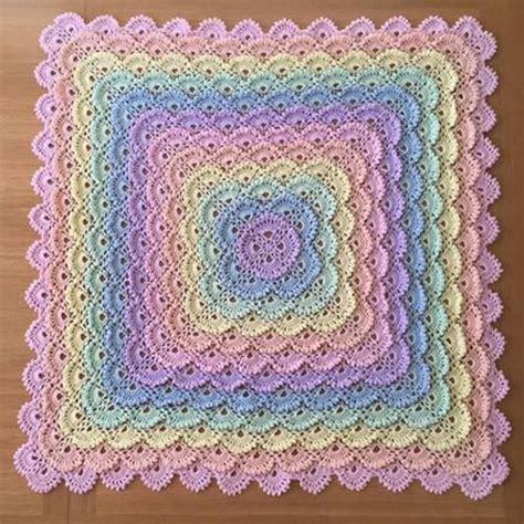 Crochet Handmade - crochet blanket for baby crochet handmade