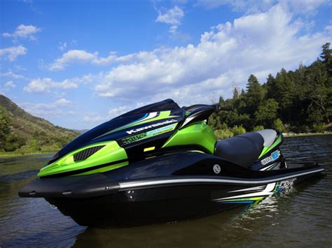Review 2013 Kawasaki Jetski Ultra 2013 Kawasaki Jet Ski Ultra 300x Review Top Speed