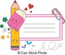 Etiketten Aufkleber Schule by Schule Illustrationen Und Clip 260 296 Schule