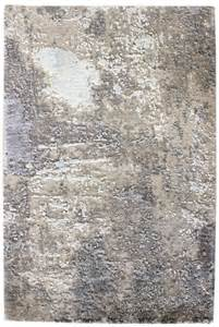 Modern Grey Rug Recent Arrivals Gallery Modern Patinated Look Rug Knotted In India Size 8 1 Inch