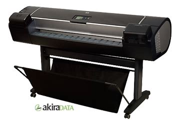 Printer Hp Designjet Z5200 hp designjet z5200 postscript printer